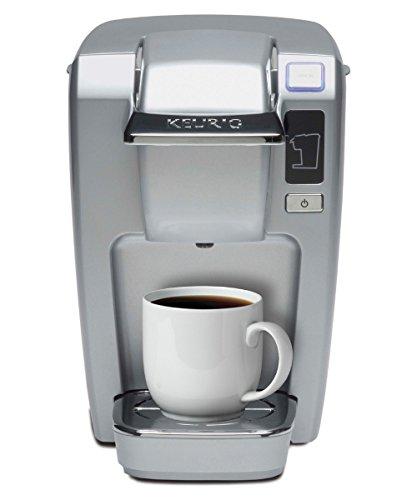 Coffee Brewer Single Cup Keurig K15 Platinum Finish
