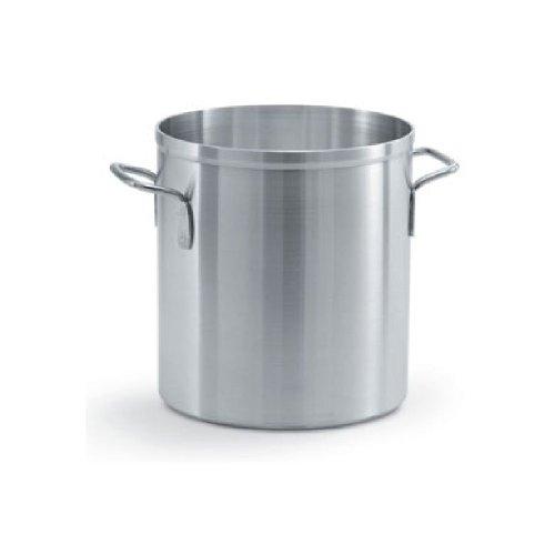 Vollrath 67580 Wear-Ever Classic 80 Qt Aluminum Stock Pot