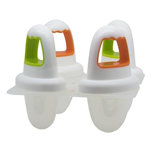 Mini Nuk Ice Lolly Moulds Set