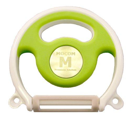 Mocom Ceramic Peeler - Vegetable And Fruit Peeler