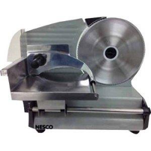 Nesco Fs-250 180-watt Food Slicer With 8.7-inch Blade