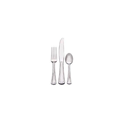 World Tableware 578-016 Fairfield Bouillon Spoon - Dozen