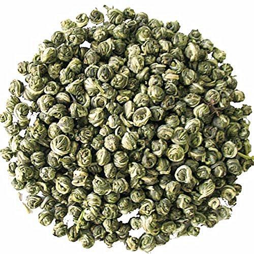 Imperial Jasmine Dragon Pearls Green Tea 100g
