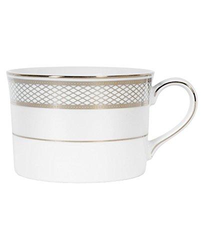 Lauren by Ralph Lauren Silk Ribbon Pearl Tea Cup