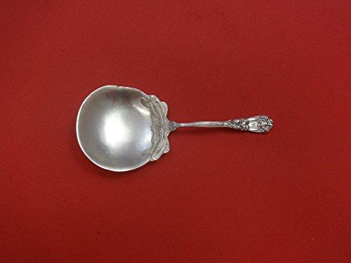 Iris by Durgin-Gorham Sterling Silver Nut Spoon 5 14