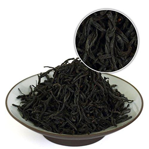 GOARTEA 50g 176 Oz Premium Organic WuYi Lapsang Souchong Black buds Zheng Shan Xiao Zhong Loose Black Tea