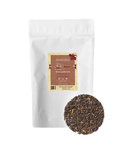 Heavenly Tea Leaves Assam Black Tea Bulk Loose Leaf Tea 1 lb Resealable Pouch