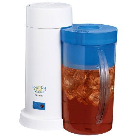 Mr Coffee Iced Tea Maker