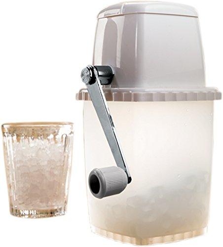 Portable Ice Crusher