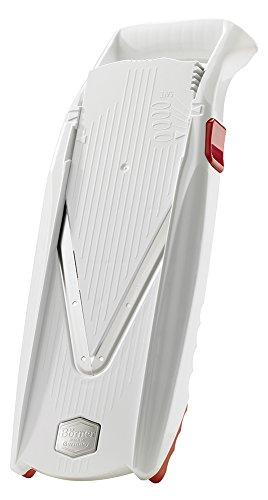 Swissmar Borner V Power Mandoline, V-7000, White