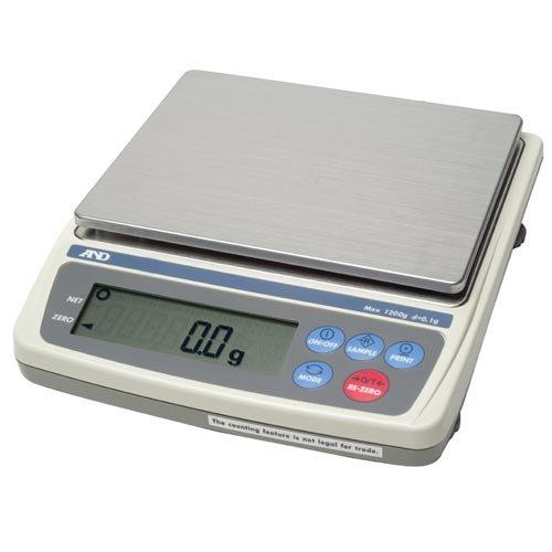 EW-1500i AND Digital Portable Bench scale 300g x 01g 600g x 02g 1500g x 05g