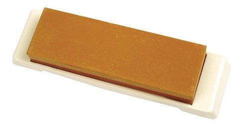 NANIWA COMBI Ceramic Whetstone Sharpening stone Workstone 10003000 QA-0124 from Japan