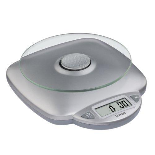 Taylor Digital Food Scale Model 3842 Home Kitchen