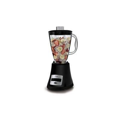 8-Speed Plastic Jar Blender