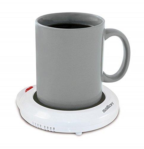 Salton SMW12 Mug Warmer White