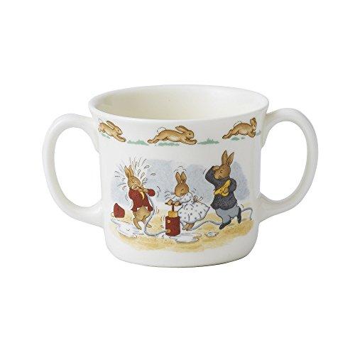 Royal Doulton Bunnykins 2-Handled Hug-A-Mug