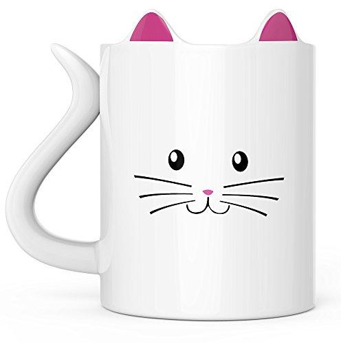 The Kitty Cat Mug