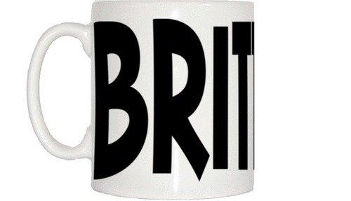 Brittany name Mug