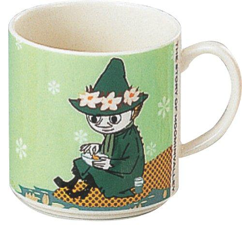 MOOMIN Moomin mug Snufkin MM283-11