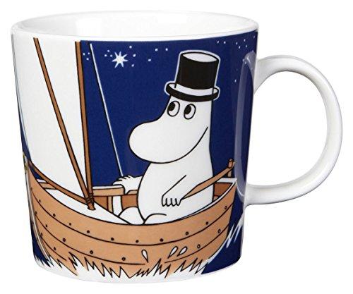 Moominpappa Sailing Mug
