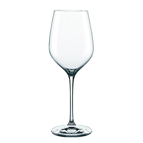 Nachtmann Supreme Red Wine Goblets Set of 4