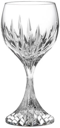 Baccarat Massena American Water Goblet No1
