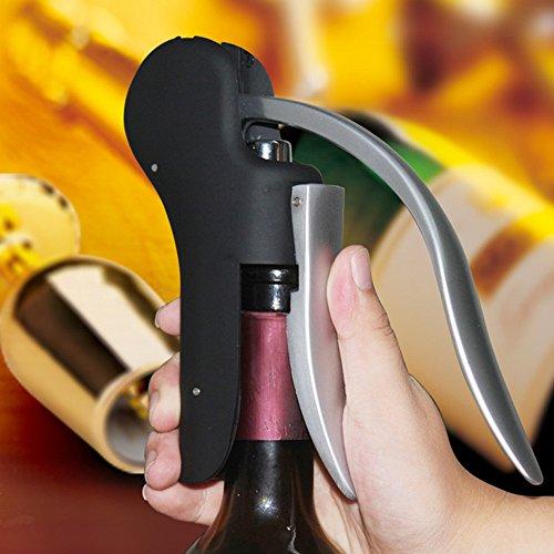 Shenkitchen Professional Wine Opener Corkscrew