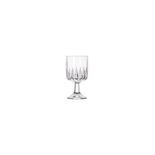 LIB15463 - Libbey glassware DuraTuff Winchester Wine Glass - 65 oz
