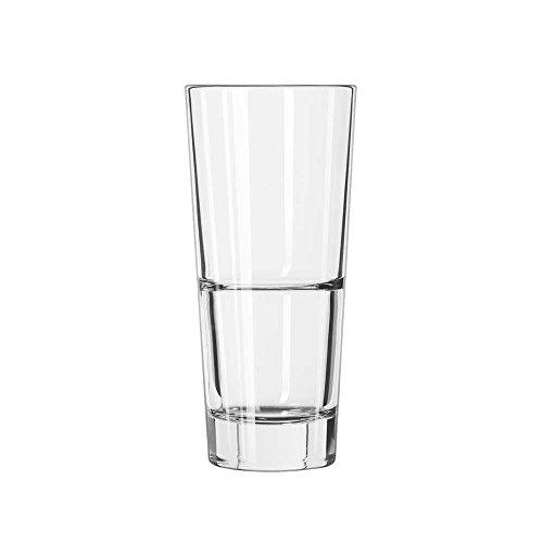 Libbey Endeavor DuraTuff 16 oz Cooler Glass