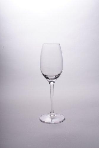 75 Sade Crystal 6 oz Cordial Glasses Set of 4