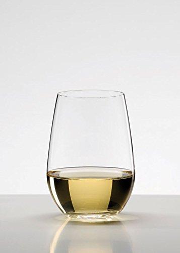 Riedel O Sauvignon BlancRiesling Wine Tumblers Set of 6