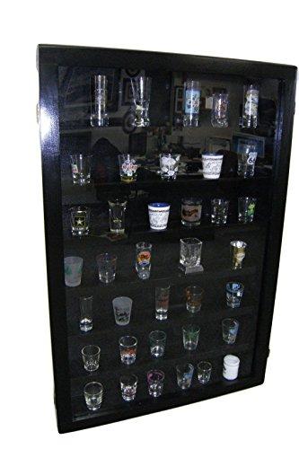 Shot Glass Case