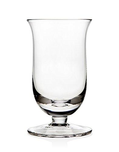 Godinger Silver Art Ballet Crystal Collection Single Malt Whiskey Glasses set of 4