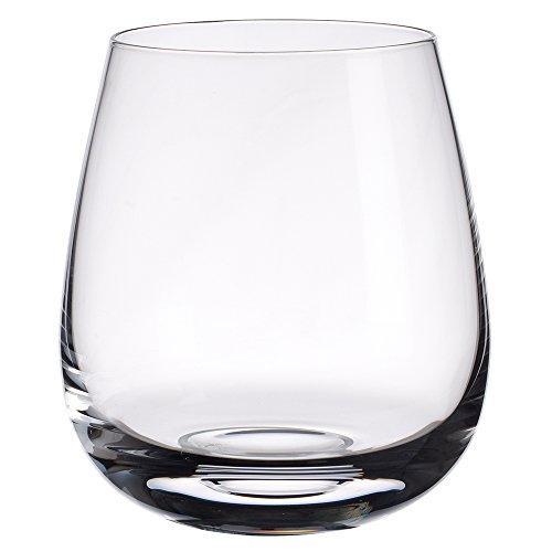 Villeroy Boch Scotch Whiskey Single Malt Islands Whisky Tumbler Set of 2