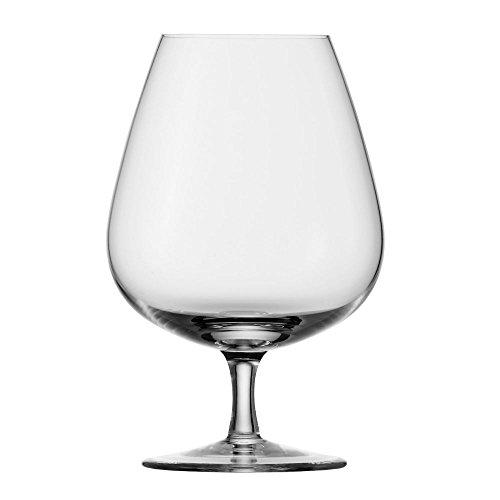 Stolzle 1400018T Grandezza 205 Oz Brandy Snifter Glass - 24  CS
