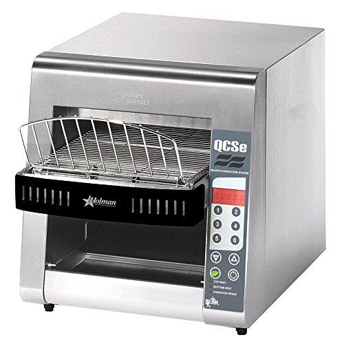 Star Qcse2-500 Holman Qcs Conveyor Toaster