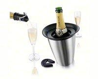 Vacu Vin Champagne Set