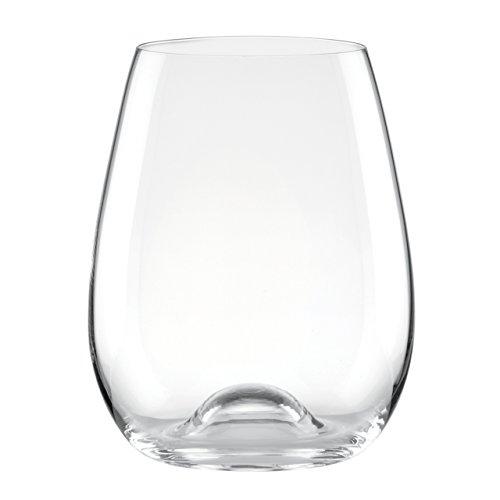 Lenox Tuscany Classic Stemless Wine Glasses Set of 6 - 841689