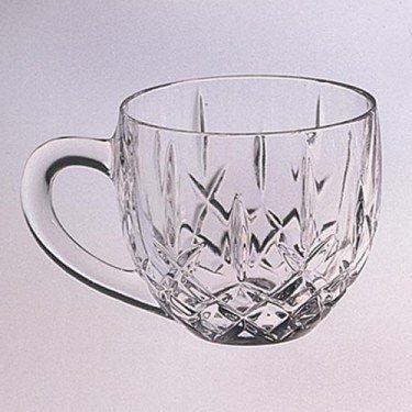 Godinger SHANNON PUNCH CUP SET OF 4