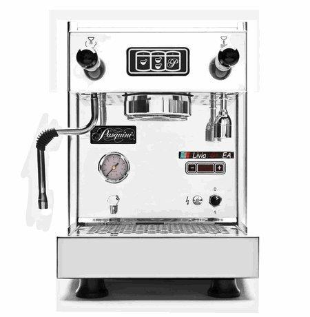 Pasquini Livia G4 Fully Automatic Espresso Machine wPID