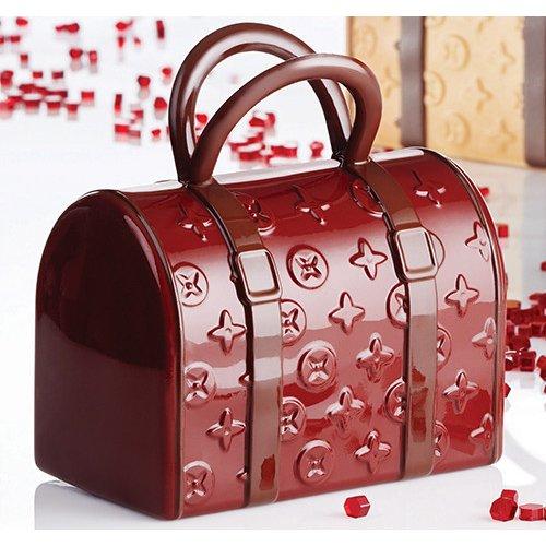 Pavoni Chocolate Mold Set Bauletto Bag
