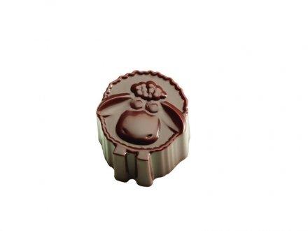 Pavoni Polycarbonate Chocolate Molds - PC24