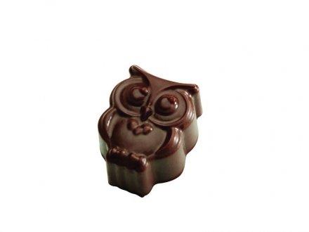 Pavoni Polycarbonate Chocolate Molds - PC28