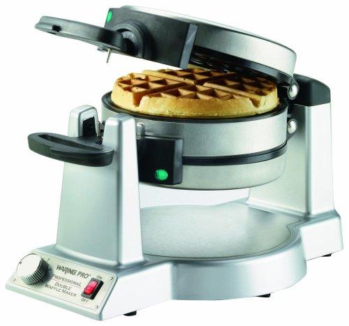 Conair Wmk600 Double Belgian Waffle Maker