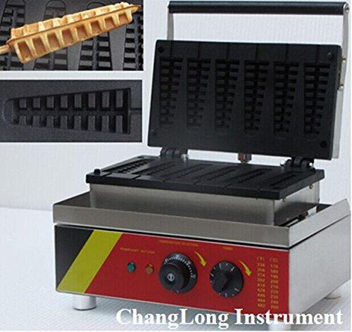 NEWTRY NP-503 Electric lolly waffle maker corn shape taiyaki maker sausage waffle maker corn hot dog machine 110V220V