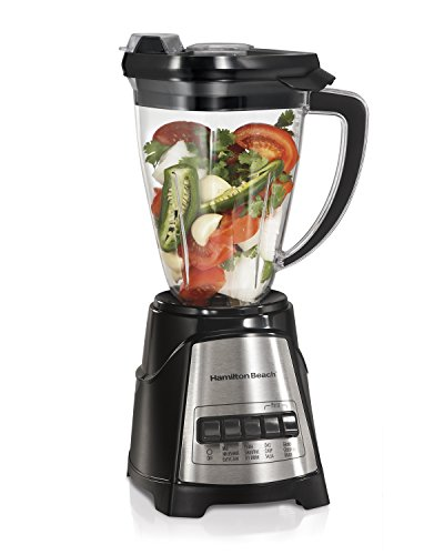 Hamilton Beach MultiBlend Blender and Chopper 58159