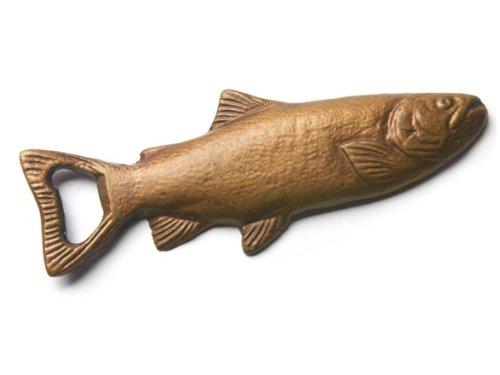 Trout Fish Bottle Opener Fish Bottle Opener