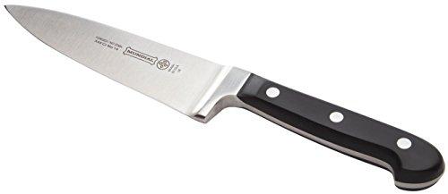 Mundial 5100 Series 6-Inch Chefs Knife Black