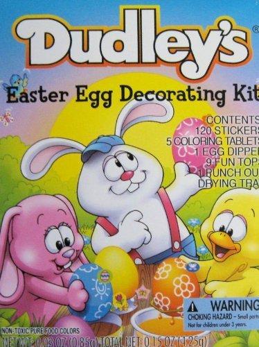 Dudleys Easter Egg Decorating Kit 02