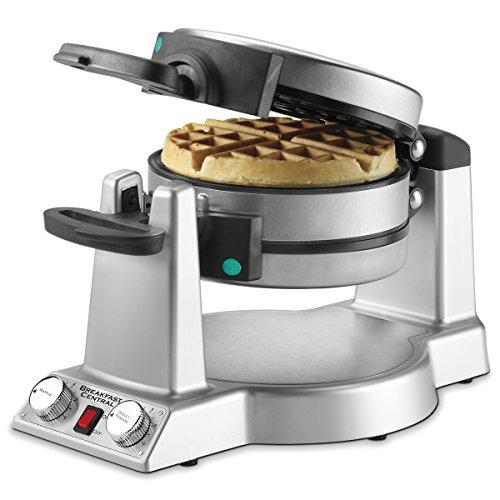Cuisinart - Belgian Waffleomelet Maker